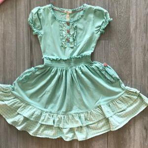 EUC Matilda Jane Size 8 Dress